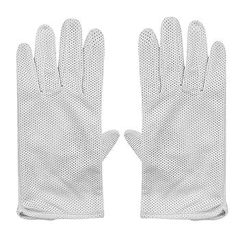 480144186c8b1a JIAHG Herren Sommer Fahrradhandschuhe Männer Touchscreen Handschuhe  Anti-Rutsch, Anti-UV Schutz,