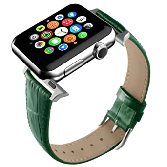 Amazon.com: Correa para Apple Watch.: Watches