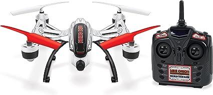 World Tech Toys Elite Mini Orion Spy Drone 2