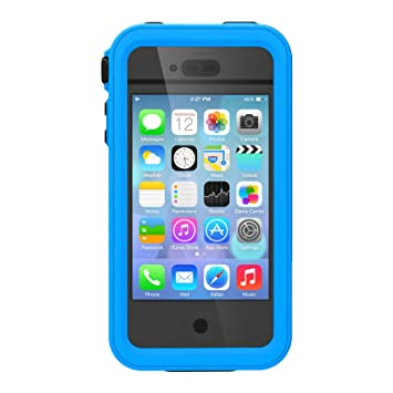 Catalyst - Carcasa para iPhone 4, 4s, 5 y 5s (Impermeable)