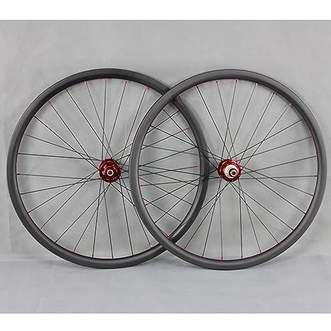 awst carbono 27.5er de carbono MTB Wheels 26er DH MTB Ruedas, 29er am ruedas