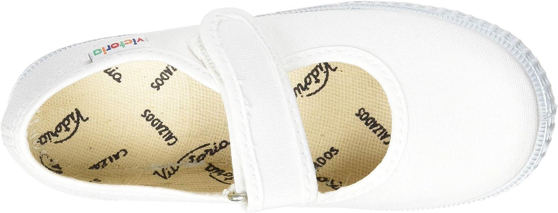 Baskets Mixte Enfant Victoria 1915 Velcro Lona