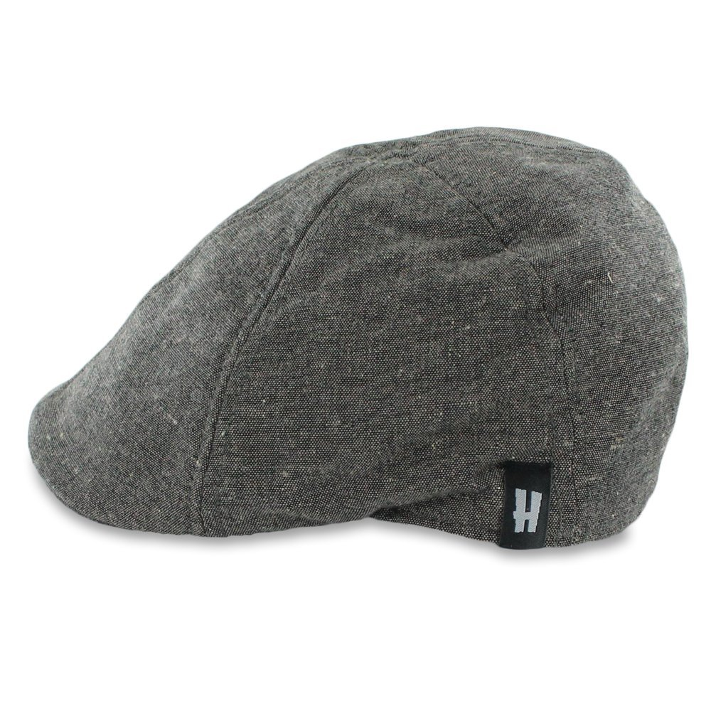 Belfry Street Afterburn Contemporary Cotton Pub Cap in Three Colors