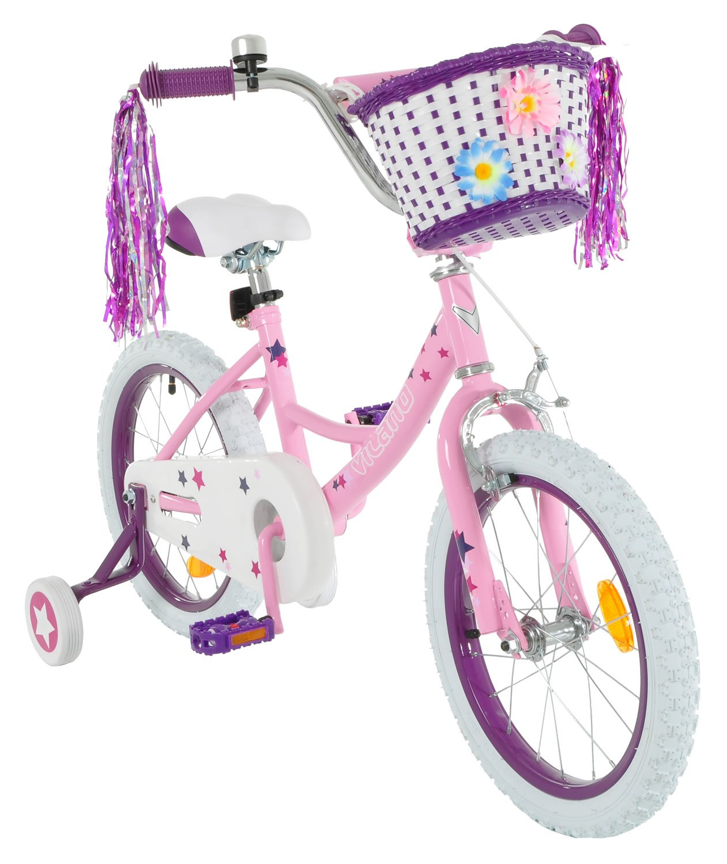 Girl's 14 Inch Bike
