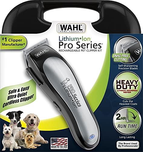 Grooming-Lithium-Ion-Pro-Series-Rechargeable-Clipper