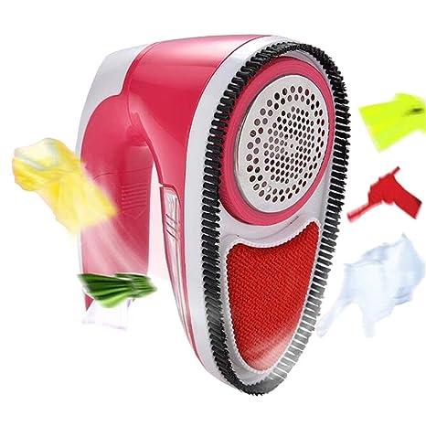 Quitapelusas Eléctrica para Quitar Removedor de pelusa Lint Shavers para el hogar Fuzz Shaver Lint Remover