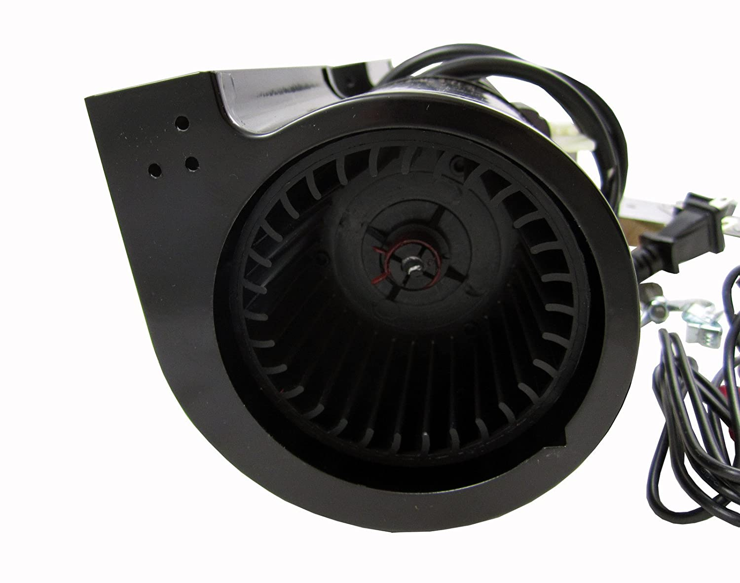 Heat-N-Glo GFK-160A Fan Kit Blower Unit 160 CFM Fan - Fireplace Skyteck Fan - Amazon.com