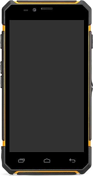 MTT Rendimiento (-Smartphone Libre de 4 g Pantalla: 5 Pulgadas, 8 ...