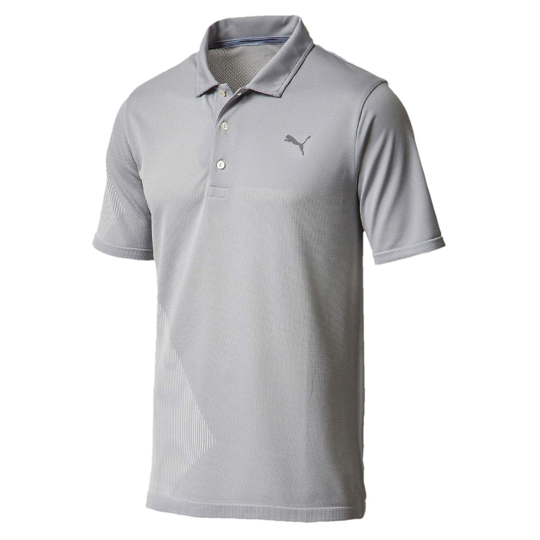Puma Herren Evoknit Dassler Polo Shirt