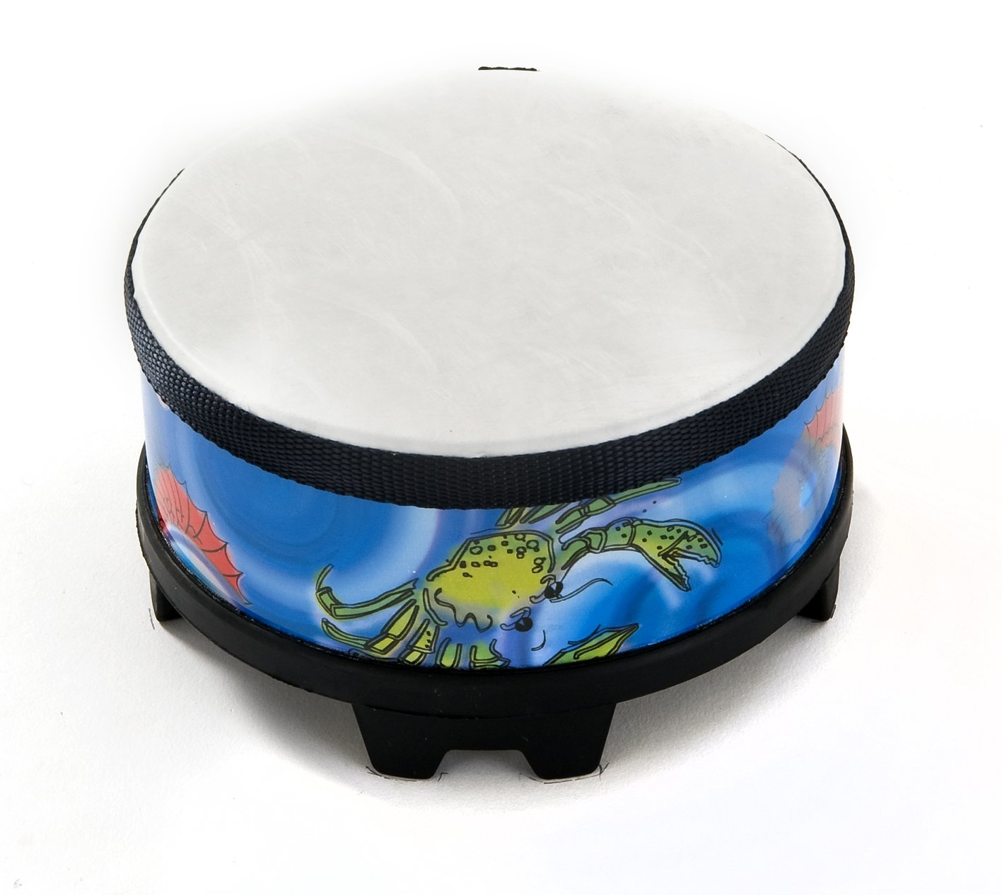 Percussion Plus 5 to 2 inch Finger Drum