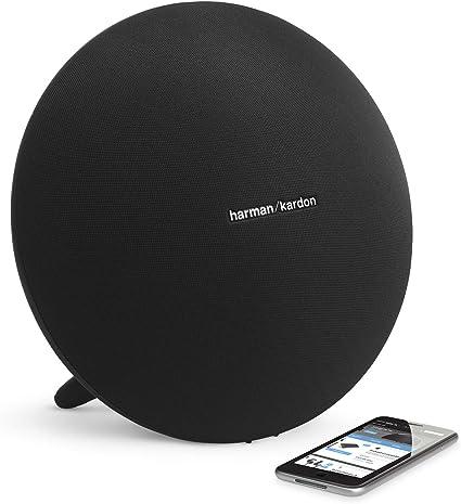 Harman Kardon Onyx Studio 4 Bluetooth Speaker Black Audio Hifi