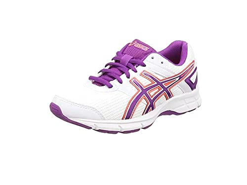ASICS Gel Galaxy 8 GS - Zapatillas de Running para niño: Amazon ...