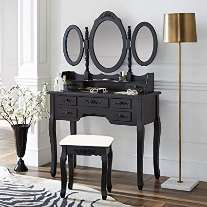low priced cb467 bd303 Amazon.com: Bedroom Furniture Mirrored Pretty Nice Beautiful ...