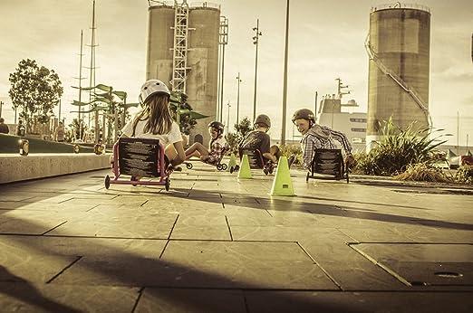Amazon.com: Ezyroller Junior - Blue - Ride On for Children ...