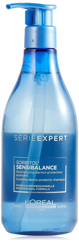 LOréal Professionnel Champú Sensibalance Scalp 500 ml