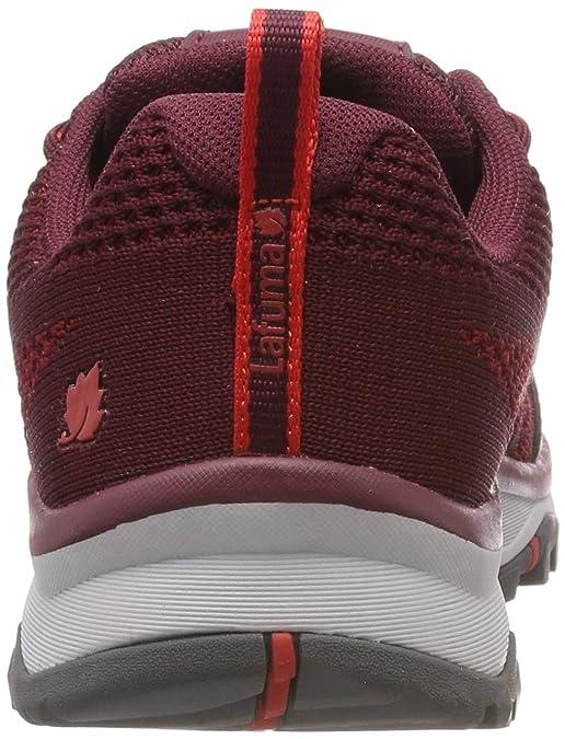 3b8e2d6de9d75 Lafuma Women's Shift Knit W Low Rise Hiking Shoes: Amazon.co.uk: Shoes &  Bags