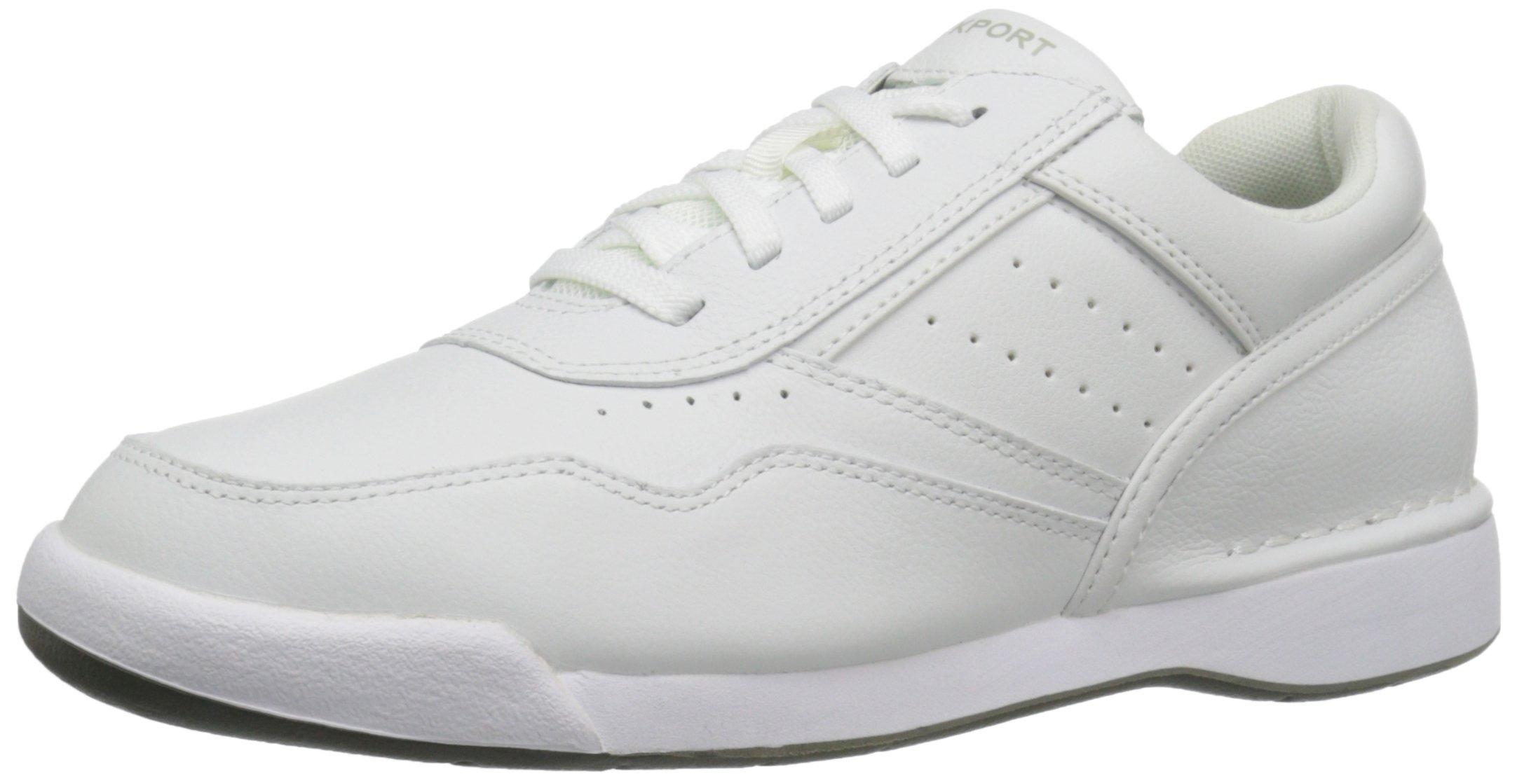 Rockport Men's M7100 Pro Walker Walking Shoe,White,13 W US by Rockport