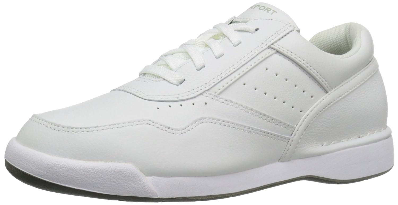Rockport M7100 Milprowalker White, Zapatos de Cordones Derby para Hombre