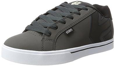 Zapatos grises Etnies Fader para hombre tbgfF5