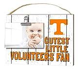 """KH Sports Fan 10""""x8"""" Tennessee Volunteers Clip It"""