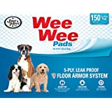 Four Paws Wee-Wee Pet Training and Puppy Pads