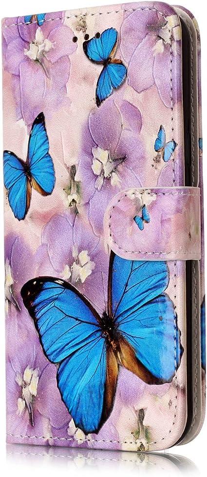 cover samsung j3 farfalle