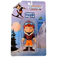 Chhota Bheem Action Toy, Multi Color