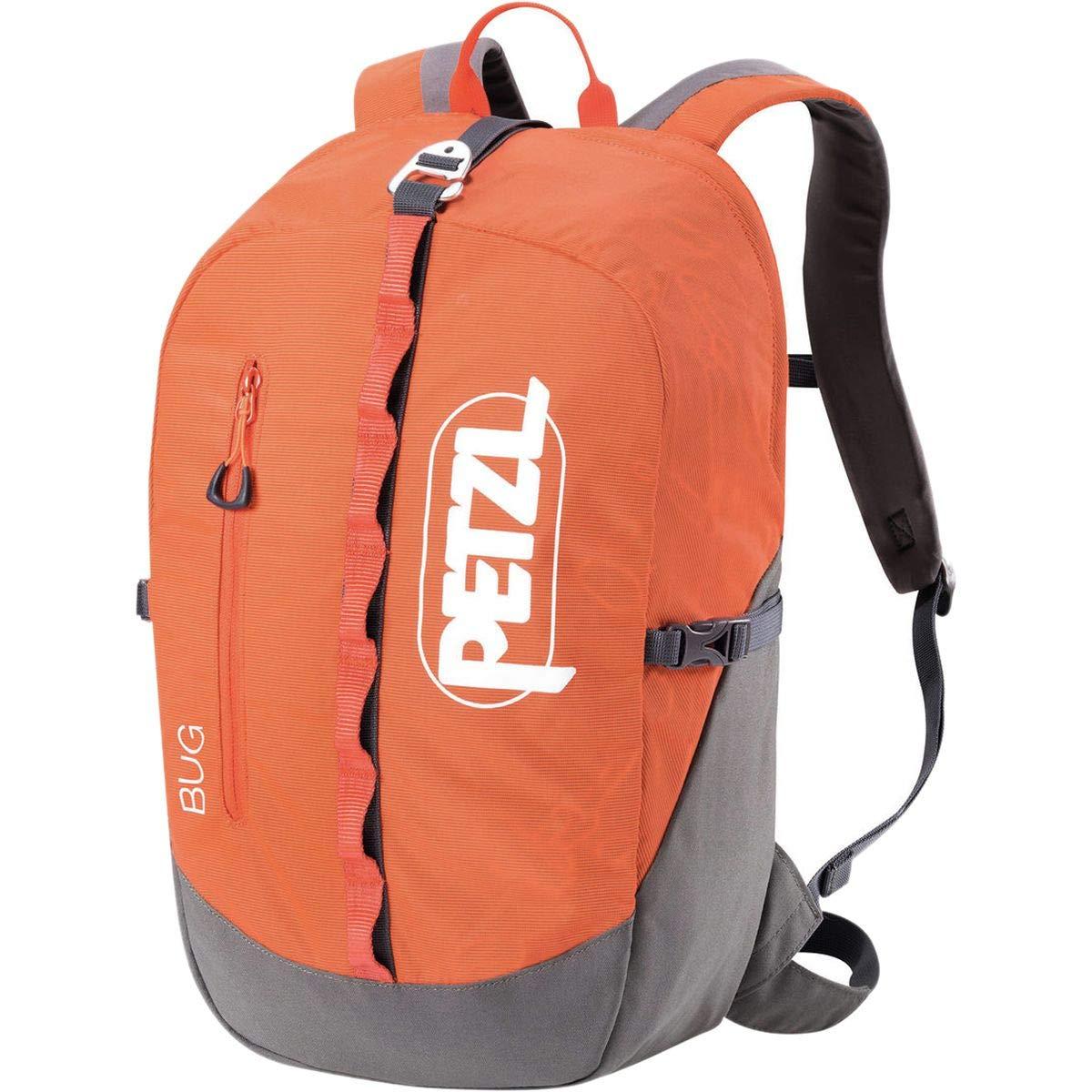 [ペットズル] メンズ バックパックリュックサック Bug 18L Backpack [並行輸入品] No-Size  B07P5CMPCW