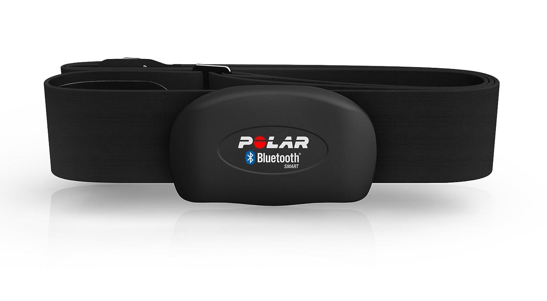 Polar H7 - Sensor de frecuencia cardíaca
