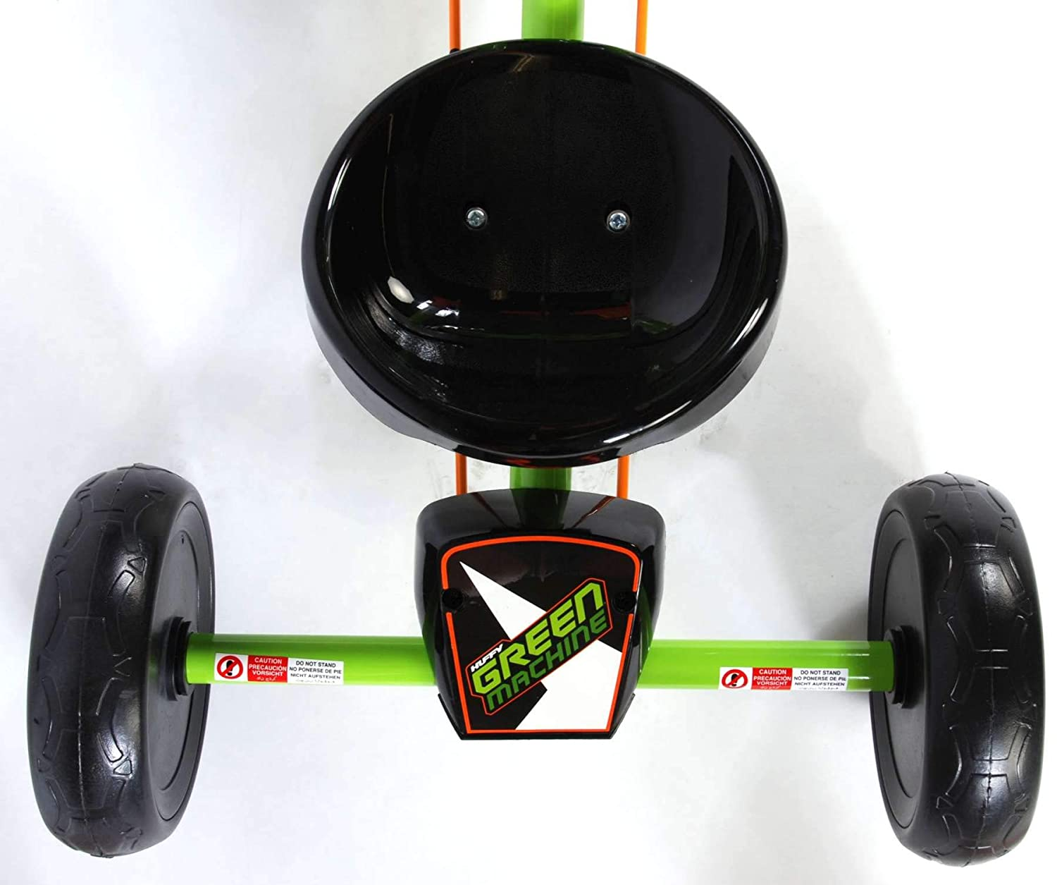 Niños Drift Trike Huffy The Green Machine Mini Kart Drifter: Amazon.es: Juguetes y juegos