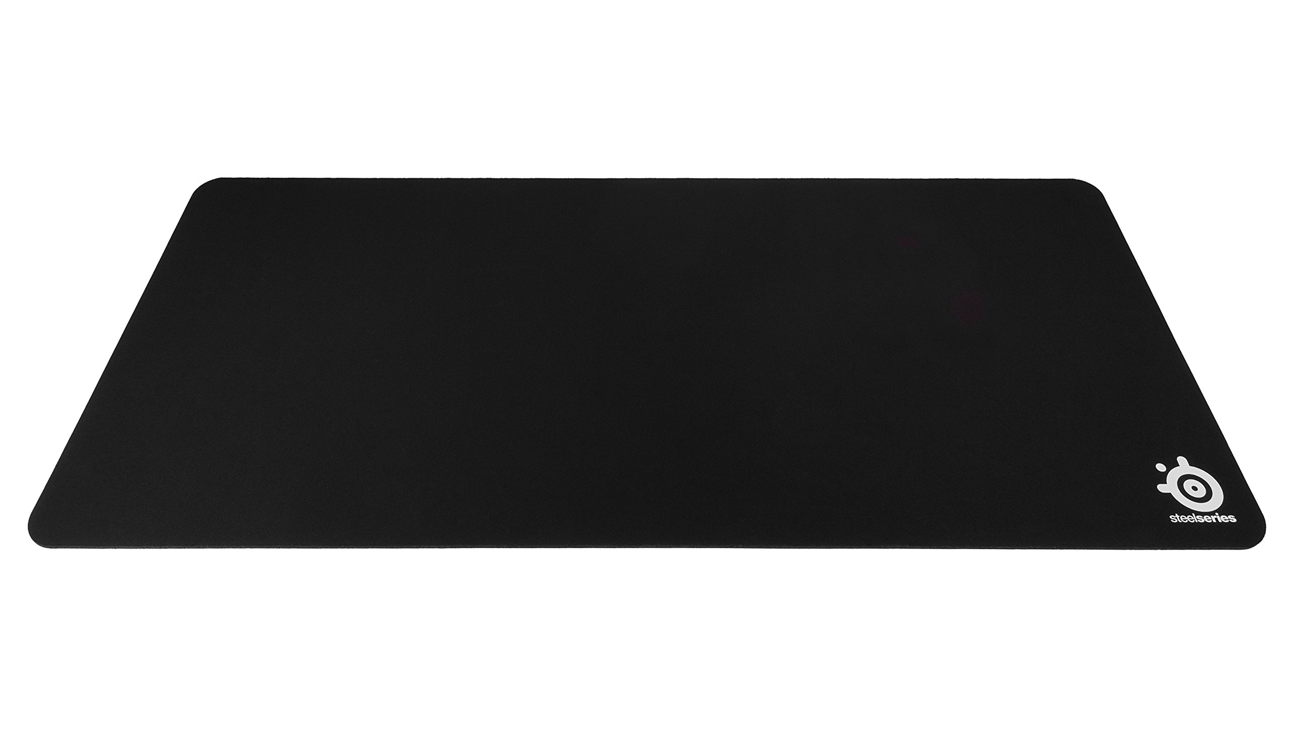 SteelSeries QcK XXL Gaming Mouse Pad - Black