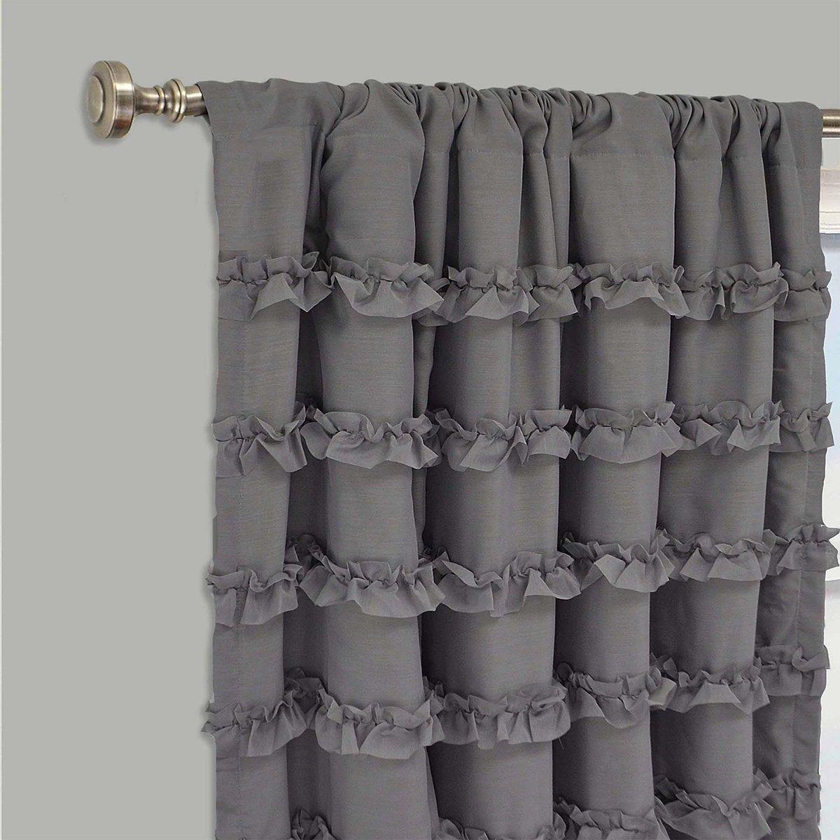 Ou Shower Curtain