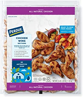 product image for Perdue, Individually Frozen Chicken Wings, 3 lb (Frozen)