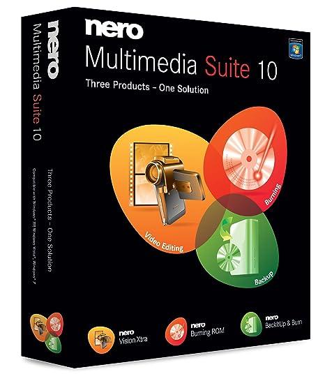 Nero Multimedia Suite Nero Burning ROM Review