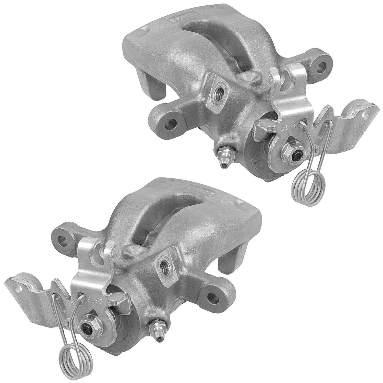2x Brake Caliper Rear Axle Left Right TRW VARIOUS