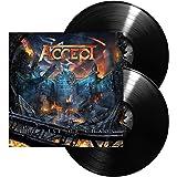 The Rise of Chaos [Vinyl LP]