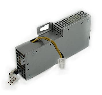 Amazon.com: Dell OptiPlex 780 USFF 180 Watt Power Supply (M178R ...