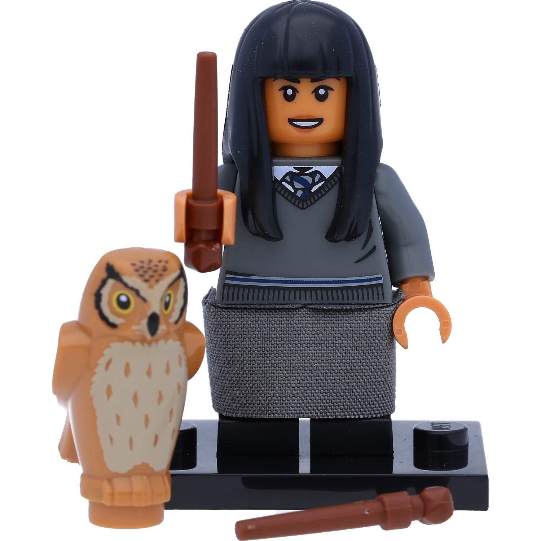 LEGO Harry Potter 71022 Sammelfiguren ( 7 Cho Chang) B07HB8SHZ4 Bau- & Konstruktionsspielzeug Geeignet für Farbe   Vorzüglich