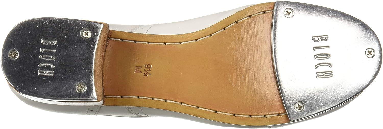 Bloch Dance Mens Jason Samuels Smith Professional Tap Shoe