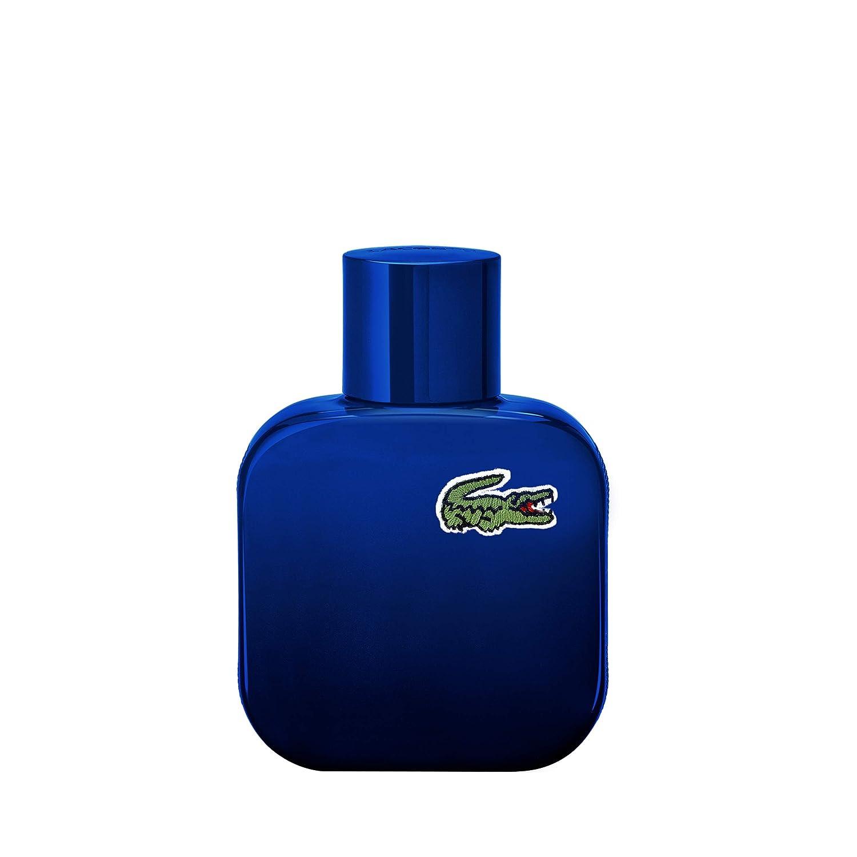 b81ebe2cd5f76 Amazon.com  LACOSTE L.12.12 Magnetic Pour Lui Eau de Toilette  Luxury Beauty
