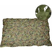 bennyuesdfd Tarnnetz Camo Camouflage Sichtschutz Verschiedene Größen Sonnenschutz Tarnung für Freizeit Camping Bars Jagd Waldlandschaft