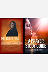 A Prayer Study Guide Kindle Edition