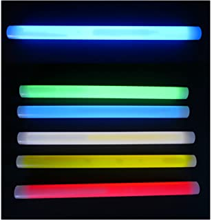 Knicklichter 15cm 10er-Pack Farben zur Auswahl!