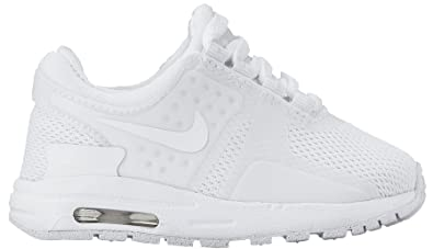 innovative design fe92c 5ab35 NIKE Air Max Zero Essential Td Toddler 881227-100 Size 4