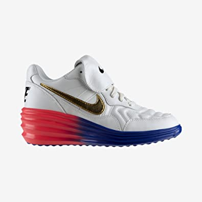 shop for footlocker pictures for sale Nike Lunartiempo Sky Hi Premium Sneakers eastbay online discount looking for real cheap price fRprLa