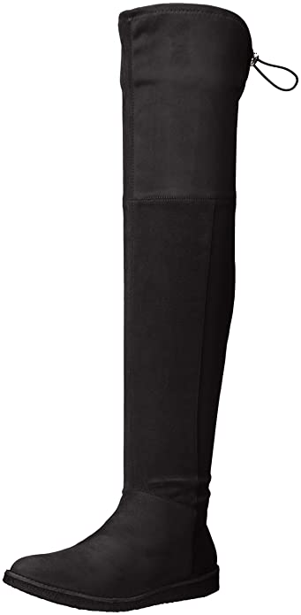 Amazon.com | BCBGeneration Women\'s Brennan Slouch Boot | Over-the-Knee