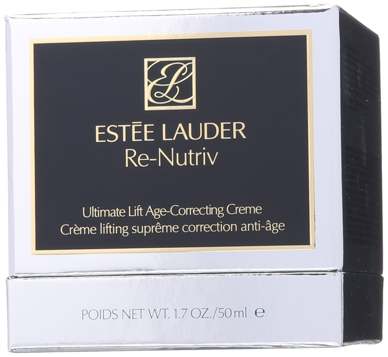 Estee Lauder Re-Nutriv Ultimate Lift Age-Correcting Cream for Unisex, 1.7 Ounce by Estee Lauder (Image #2)