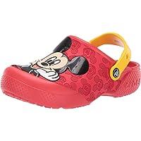 crocs Kids Fun Lab Mickey Zuecos