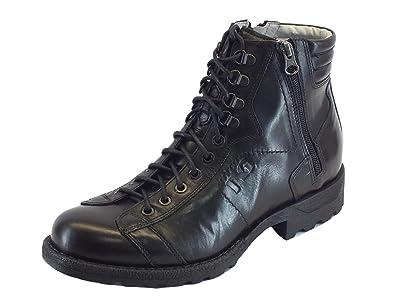 193e149c3f7 Negro Giardini Zapatos de cordones para para para mujer negro Talla 39  rp2cOG 771549
