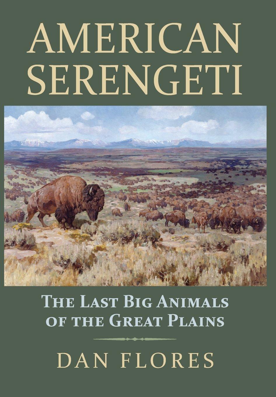 American Serengeti Animals Great Plains